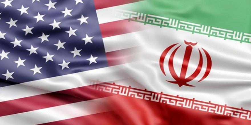 ABD, İran petrolü taşıyan tanker gemilere el koydu