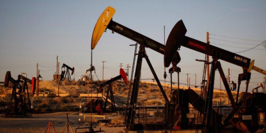 Rus Petrol Şirketi İran'dan Petrol Alımını Durdurdu
