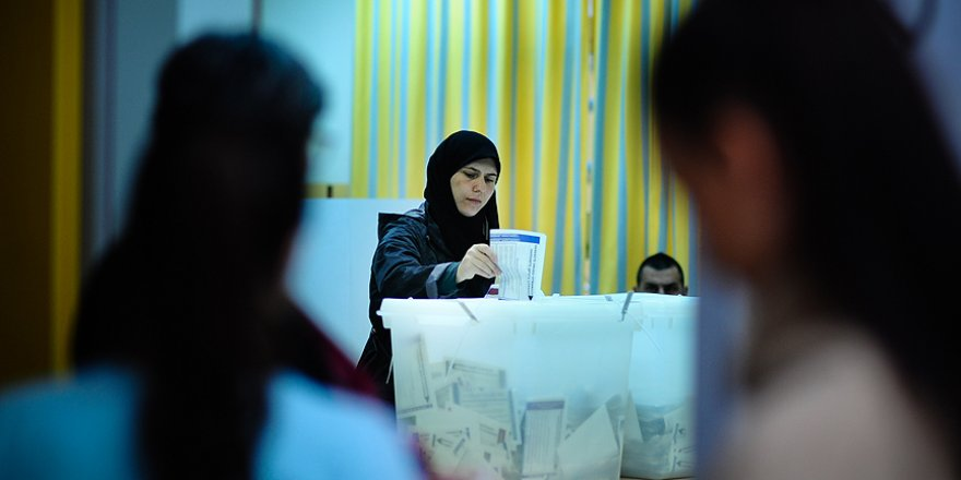 Bosna Hersek'teki Seçimlerde Oy Verme İşlemi Sona Erdi