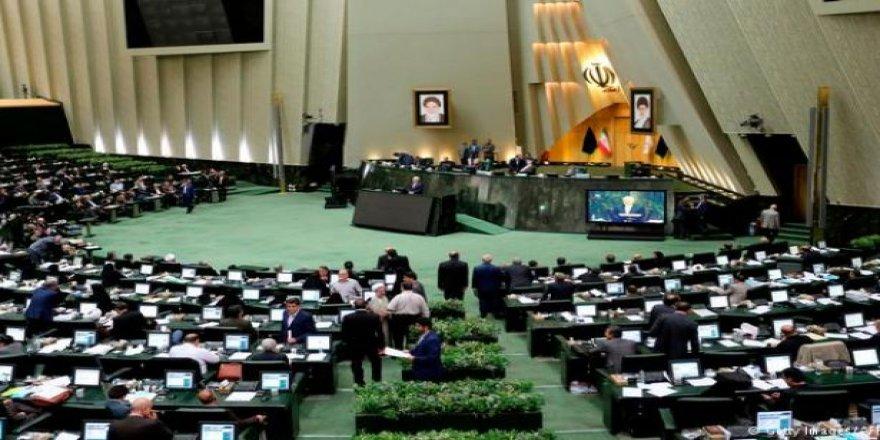 """İran Meclisinden """"Terörün Finansmanı"""" ve """"Kara Para Aklanmasının Önlenmesi"""" Yasalarına Onay"""