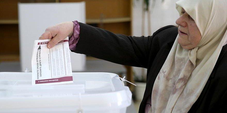 Seçim Sonrası Bosna'yı Nasıl Bir Gelecek Bekliyor?