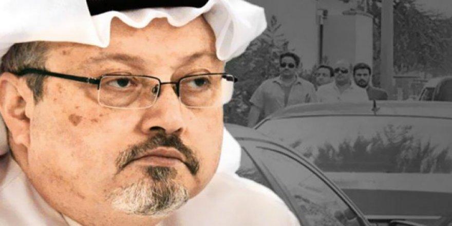 Cemal Kaşıkçı Olayının Gösterdiği Suudi Despotluğu