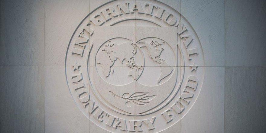 Küresel Finansal İstikrar Raporu Yayımlandı