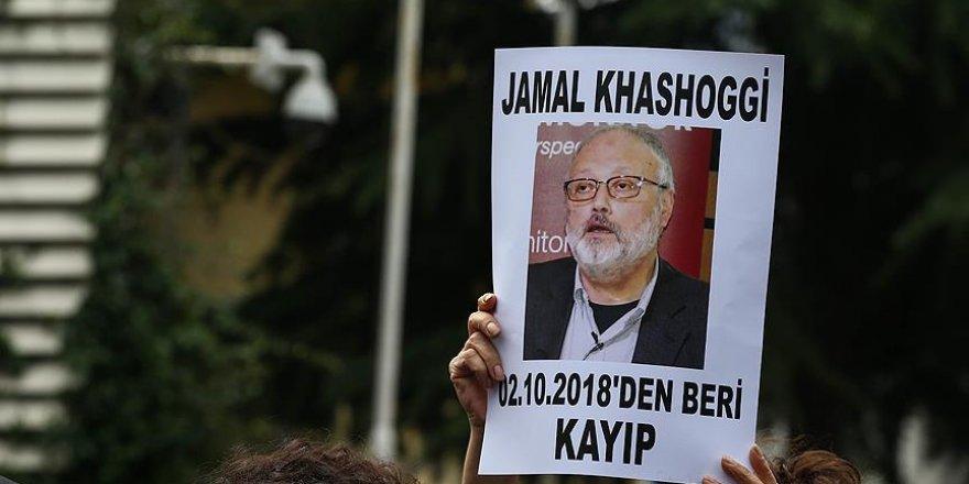 Suudilerin Kaşıkçı'yı Yakalama Planı ABD İstihbaratının Dinlemesine Takılmış