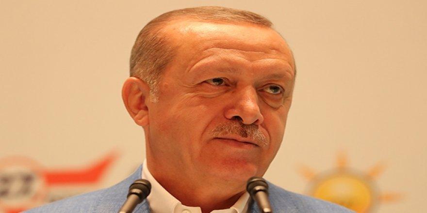 Cumhurbaşkanı Erdoğan: 'Güvenli Bölge'yi Dost Bildiklerimiz Sabote Etti