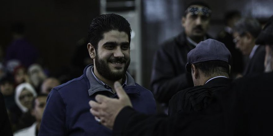 Mısır'da Mursi'nin Oğlu Abdullah'a Tahliye Kararı