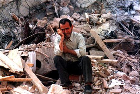 Mahkeme: Deprem Değil Devlet Öldürdü