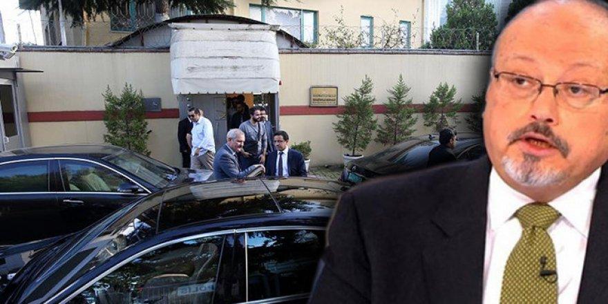 ABD raporu: Cemal Kaşıkçı'yı öldürme emrini Suudi Veliaht Prensi Selman verdi