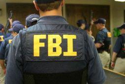 Müslüman Fişleyen FBI Katilde Çuvalladı