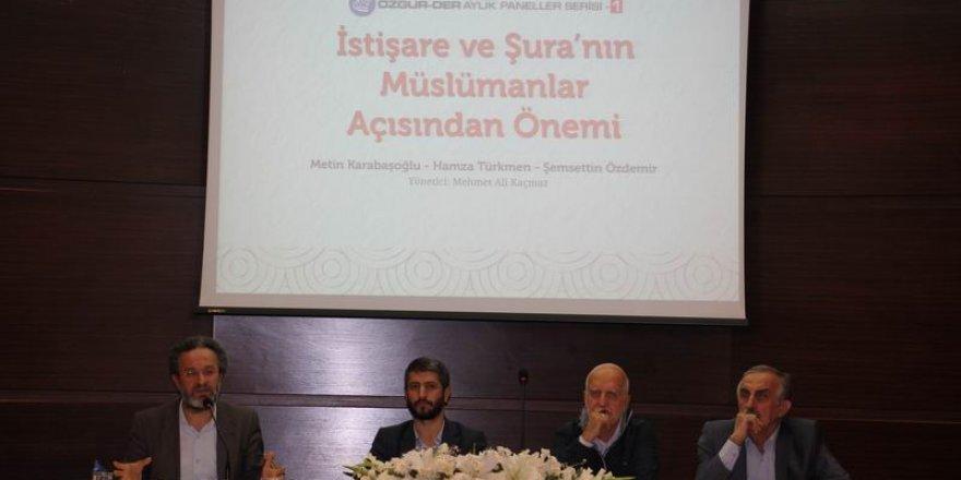 İstişare ve Şura'nın Müslümanlar Açısından Önemi