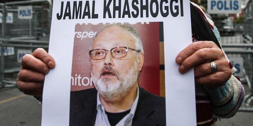 İddia: Suudiler Kaşıkçı'yı İnfaz Ettiklerini İtiraf Edecekler