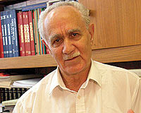 Kemal Burkay'dan Öcalan'a Cevap