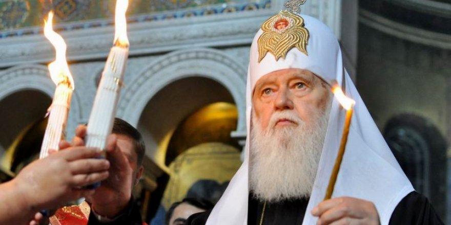 Rusya Vatandaşlarına Türkiye'deki Kiliselere Gitmeyi Yasakladı