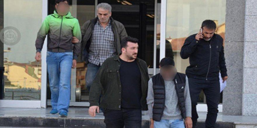 Dayakçı Polise Soruşturma Açıldı
