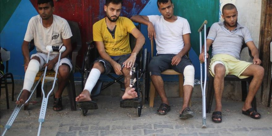 İsrail'den Gazze Belgeseline Sansür Talebi