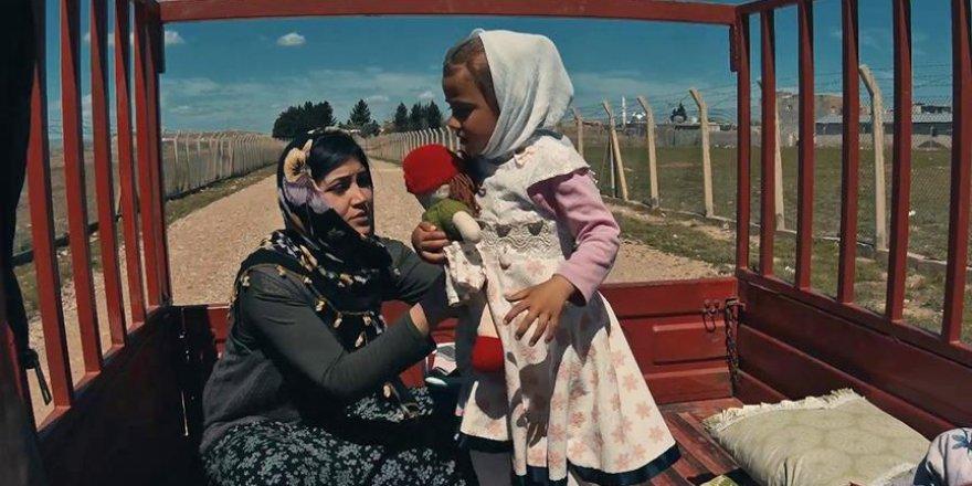 Savaşın Acı Yüzünü Kısa Filmlerle Anlatıyor