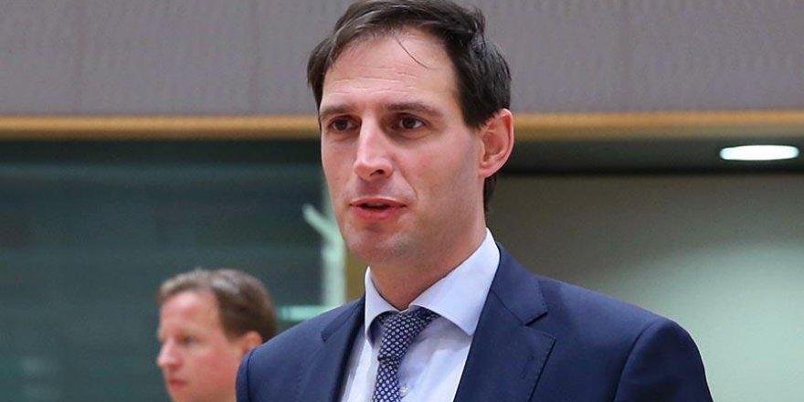 Hollanda Riyad'daki Konferansa Katılmayacak