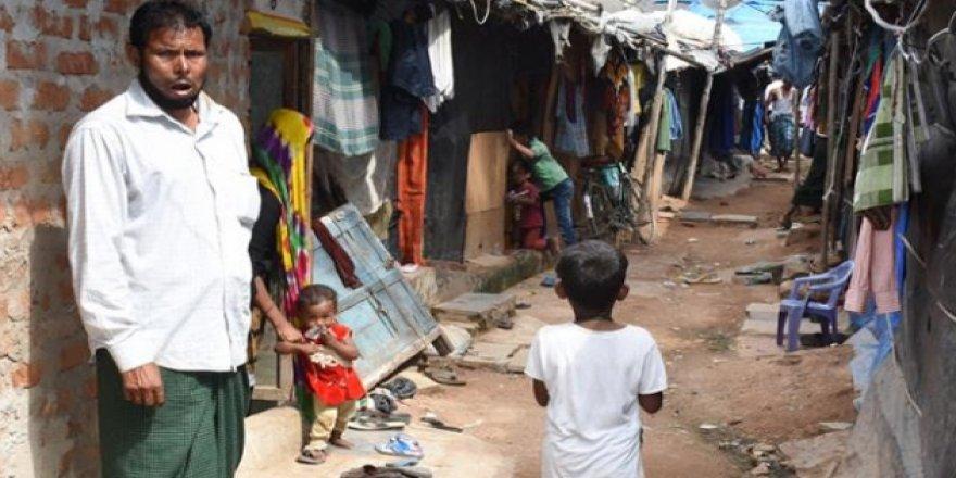 Hindistan Bizi Sınır Dışı Etmektense Öldürsün