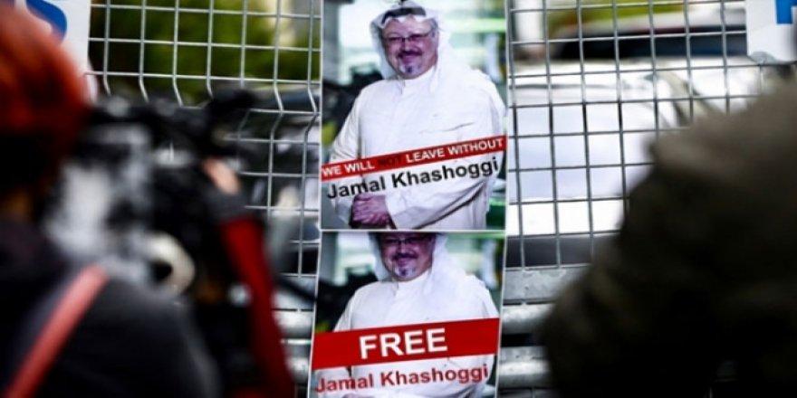 Al Jazeera: Kaşıkçı'nın Konsoloslukta Nerede Öldürüldüğü Tesbit Edildi