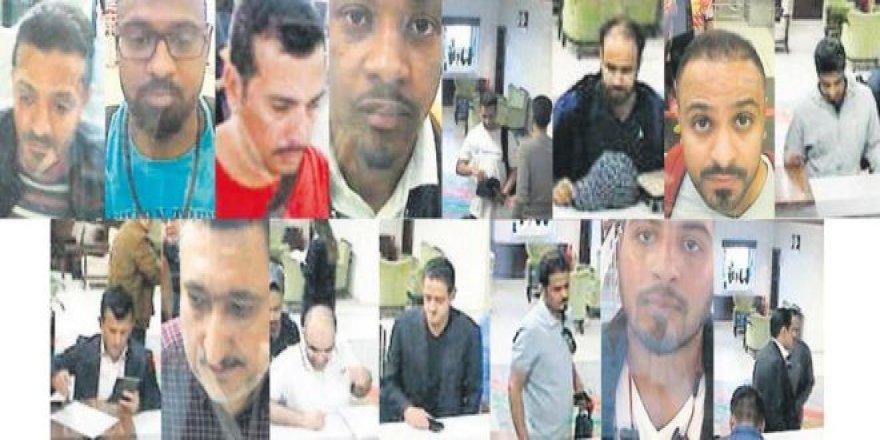 Suudi 'Suikast Timi' İddiasında Adı Geçenler Kim?