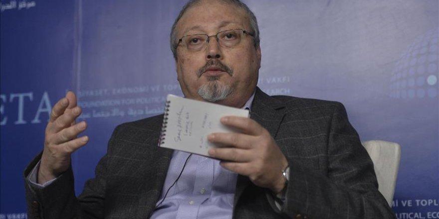 Gazeteci Cemal Kaşıkçı'nın Suriye Konulu Röportajı Ortaya Çıktı