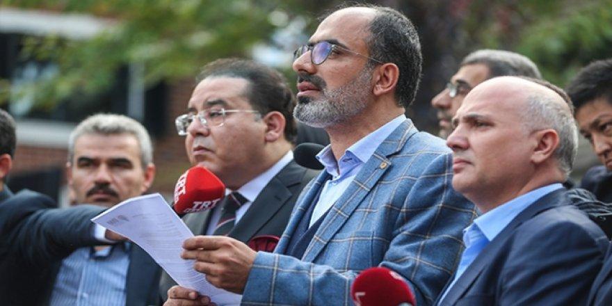 Türk Arap Medya Derneği: Cemal İçin Adalet İstiyoruz