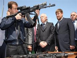 Rusyadan Suriye Konusunda Nükleer Tehdit