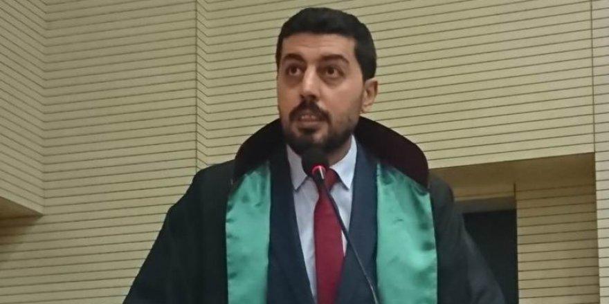 Batman Barosu Başkanlığı Seçimini Abdulhamit Çakan Kazandı