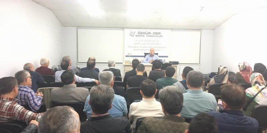 ''Müslümanların Yitik Hikmeti: Şura ve İstişare''