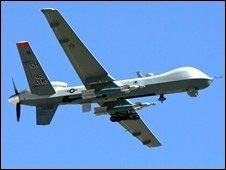 İran, ABD Casus Uçağını Düşürdü