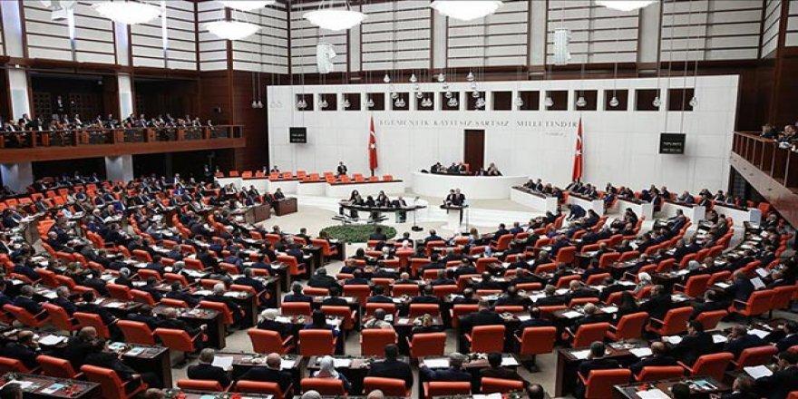Meclis Genel Kurulu Emeklilikte Yaşa Takılanları Görüşecek