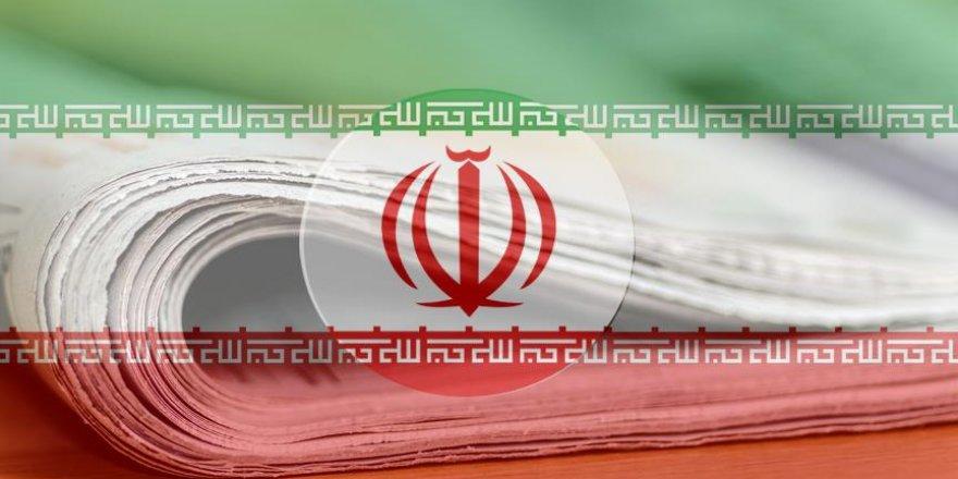 İran'da Muhalif Gazetenin Muhabirine Gözaltı