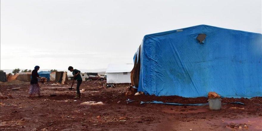 'Ölüm Kamplarda Yaşamaktan Daha Kolay'