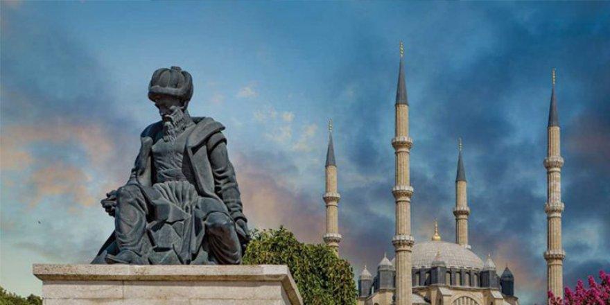 Kafatası Irkçısı Kemalistlerin Mimar Sinan'a Yaptıkları