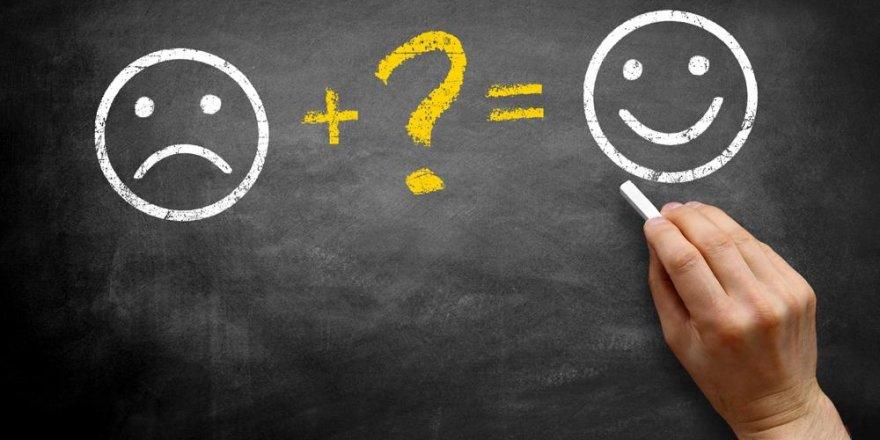Sahici Bir Mutluluk İçin Gözetilmesi Gereken 10 Prensip