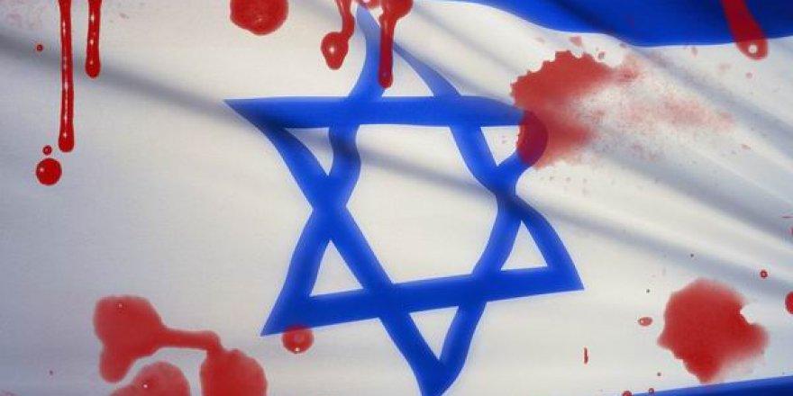 'İsrail İşgali Aklamak İçin Yahudi Soykırımını Kullanıyor'