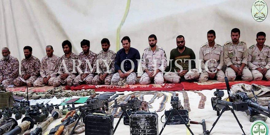 Ceyş El Adl, Kaçırılan İran Askerleriyle İlgili Şartlarını Açıkladı
