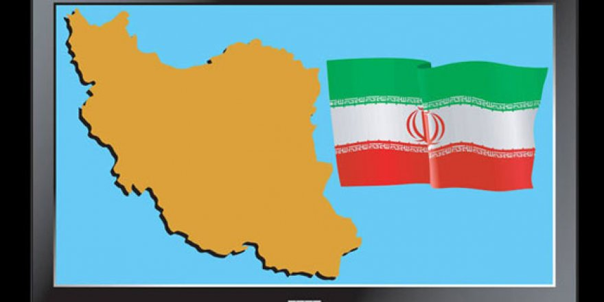 İran'da Hükümet Devlet Televizyonunu Hedef Aldı