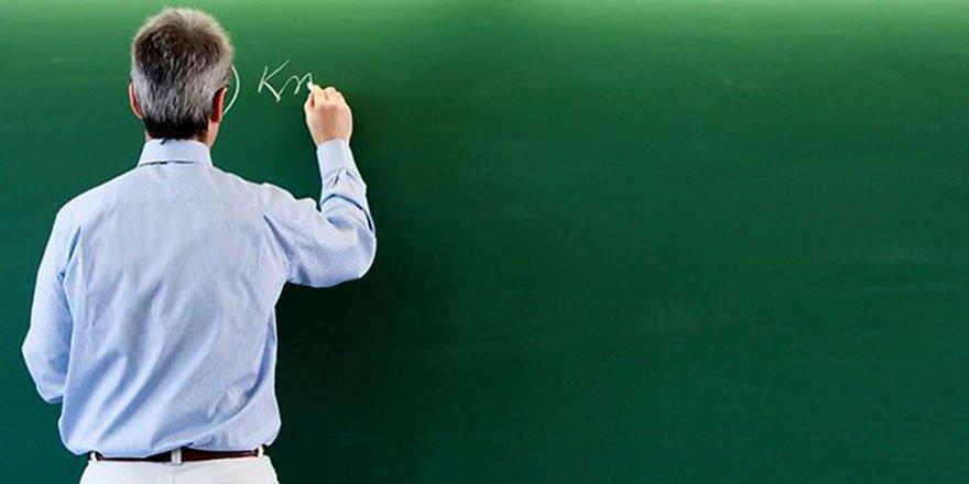 Öğretmenlere Yüksek Lisans Zorunluluğu Geliyor