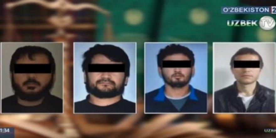 4 Muhacir Özbekistan'a İade Edilerek Ölüme Gönderildi