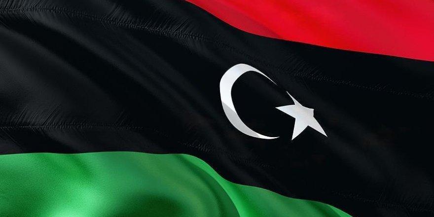 Libya'dan Uluslararası Topluma 'Ülkedeki İstikrar İçin Destek' Çağrısı