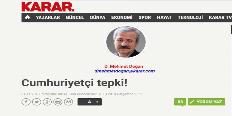 Türkiye'yi İslâm'dan Uzaklaştırmak Ev Ödevleriydi, Bunu Hakkıyla Yaptılar!
