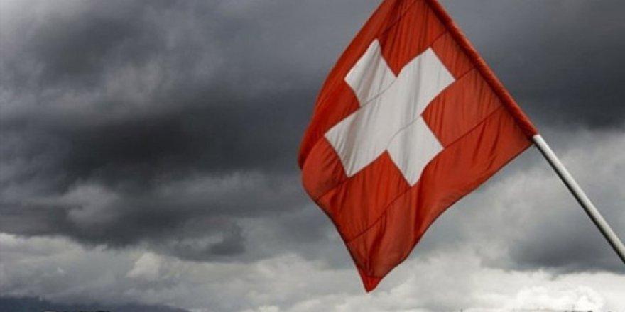 İsviçre'den Suudi Arabistan'a Kaşıkçı Yaptırımı