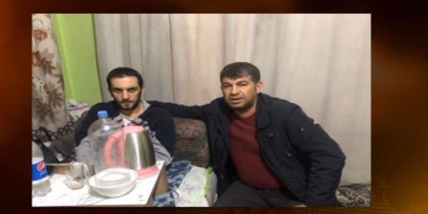 Suriyeli Talâl'ın Yetkililerden Talebi