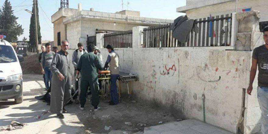 Soçi'yi Umursamayan Katil Esed İdlib'de Katliam Yaptı