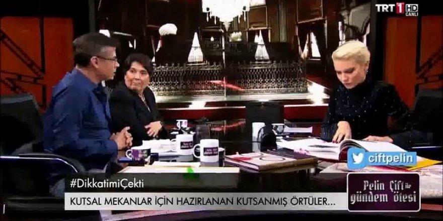 TRT Bu Sapkın Misyonerleri Neden Kamuoyuna Takdim Ediyor?