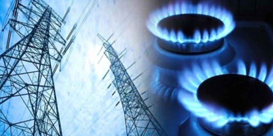 TCMB: Elektrik ve Doğalgazda Yapılan Zamlar Enflasyonu Yükseltti