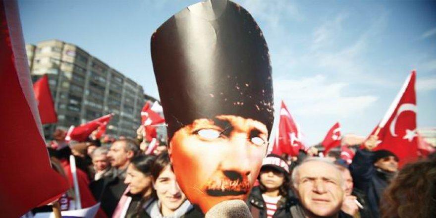 Mutlak, Kutsal ve Tartışılmaz Bir İdeoloji Kemalizm