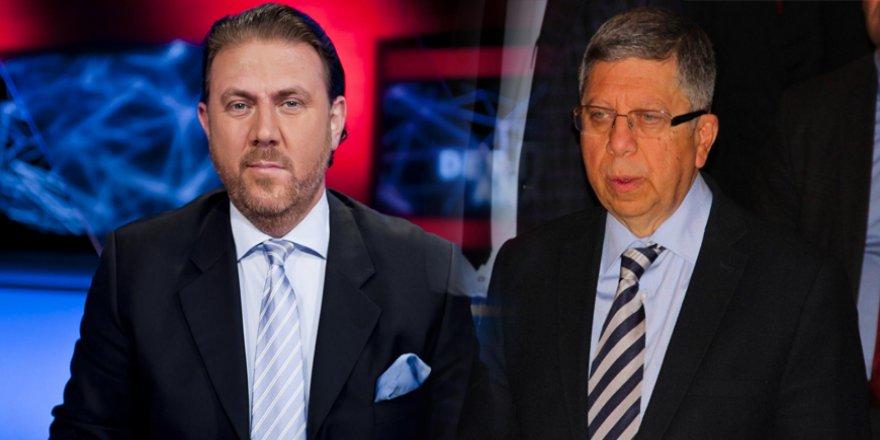 Cumhurbaşkanlığı Danışmanları Yiğit Bulut ve İlnur Çevik'in TRT'deki Programlarına Son Verildi