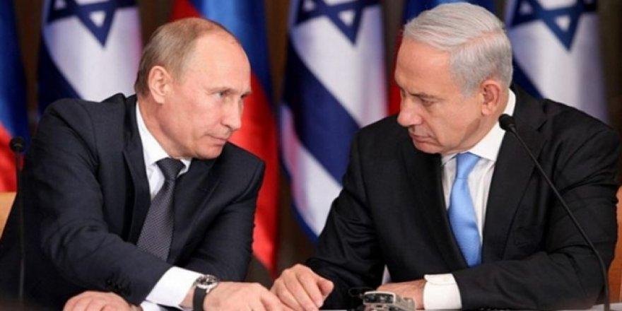 """Kremlin, """"Putin-Netanyahu Görüşmesi İptal"""" Haberini Yalanladı"""